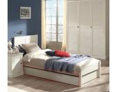 Bettschublade für Einzelbett Paris