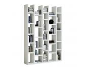 Bücherregal Emporior I - Weiß, loftscape