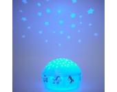 Niermann LED-Nachtlicht ´´Wilde Tiere´´