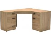 Eck-Schreibtisch, Jahnke, »CL 155 E«