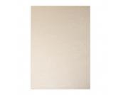 Shaggy Teppich Eco - Creme - 80 x 200 cm, Testil