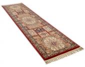 Oriental Weavers Läufer »Tashkent«, rot, 67x270 cm