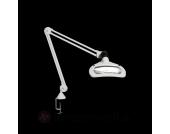 Wave LED-Lupenleuchte 5 Dpt weiß