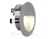 Einbauleuchte DOWNUNDER 14 LED warmweiß