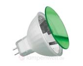 GU5,3 MR16 35W Farbige Reflektor Halogenlampe grün