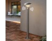 Präsenzmelder-Wegeleuchte Lillien, LED