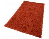 Schlafwelt Fell-Teppich »Flokati 1500 g« »Flokati 1500 g«, braun, 160x230 cm