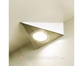 Dynamic UL 2-LED F Unterbauleuchte