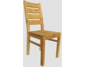 Stuhl Holzstuhl