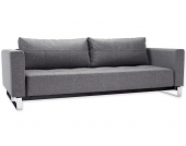 INNOVATION Cassius Deluxe E.L. Klappsofa  563 Charcoal
