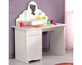 Kindertisch mit Schminktisch-Aufsatz (2-teilig)