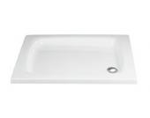 HSK Acryl-Duschwanne Quadrat 100 flach