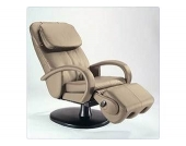 Massagesessel HT-1259, beige
