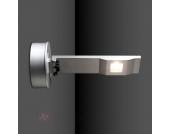 Praktische LED-Wandleuchte ON-OFF