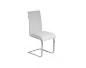 komfortabler Freischwinger-Stuhl ELLEN (aus bis zu 4 Farben wählen)