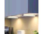 LED-Unterbauleuchte LED ADD-ON mit Schalter, 3 St